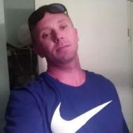 Jamie, 35, man