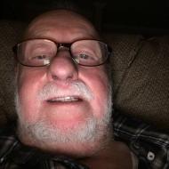Charlie, 82, man