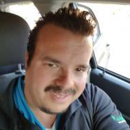 Robert, 35, man