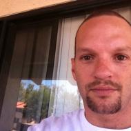 Jake, 38, man