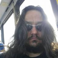 Joshua, 43, man