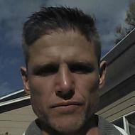 Phillip , 46, man