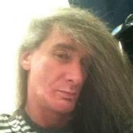 James, 57, man
