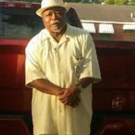 Kenneth, 58, man