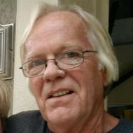 David, 68, man