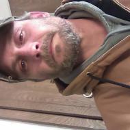 Jason, 48, man