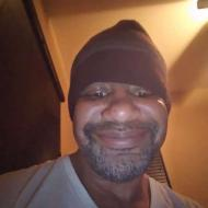 Clifford, 45, man