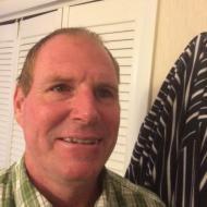 Michael, 56, man