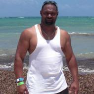 Anthony, 48, man
