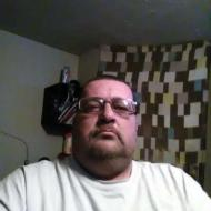 Garrett, 46, man