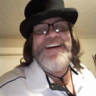 Phillip , 55, man