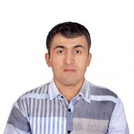 Ahmad , 38, man