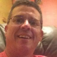 Phil, 56, man