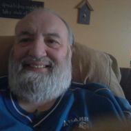 Tom, 66, man