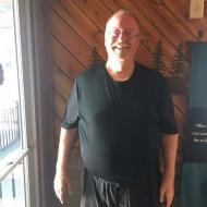 Douglas , 65, man