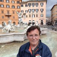 Michael, 59, man