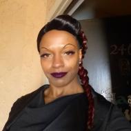 Jenetta, 44, woman
