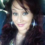 Sandra, 37, woman