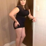 paula, 33, woman