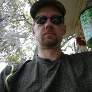 john, 44, man