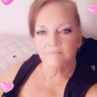 Betty, 65, woman
