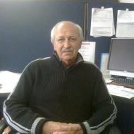 Ron , 60, man