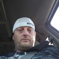 Gary, 38, man