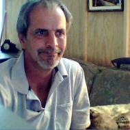 David, 62, man