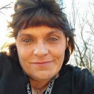 Lisa, 50, woman