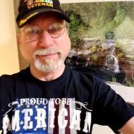 Robert , 66, man
