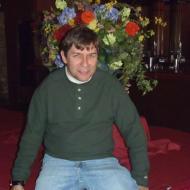 michael , 54, man