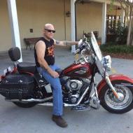 Paul, 63, man