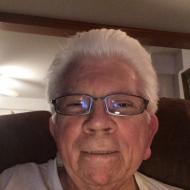 Maurice, 75, man