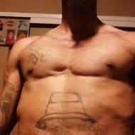 Jay, 38, man