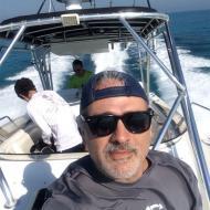 Mike, 63, man