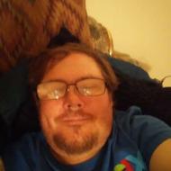 Dwayne , 44, man