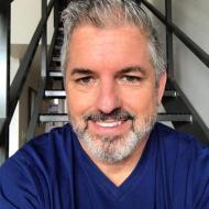 Michael , 52, man