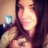 allison, 32, woman