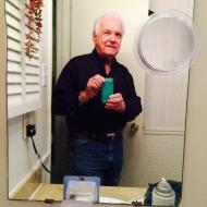 Lee, 69, man