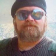 George , 49, man