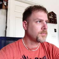 Eric , 39, man