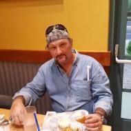 Ronald, 63, man