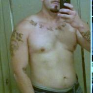 Edwin, 38, man