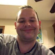 James, 49, man