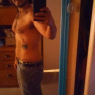 Dylan, 26, man
