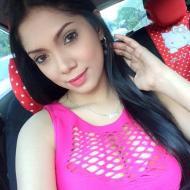 Amadanda, 33, woman