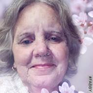 Hope, 70, woman