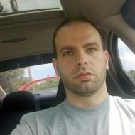 adam, 42, man