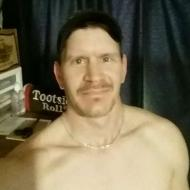 Kevin, 44, man