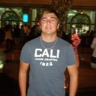 Dalton, 26, man